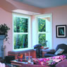 Two Double Hung Replacement Windows